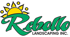 Rebollo Landscaping Inc. Logo